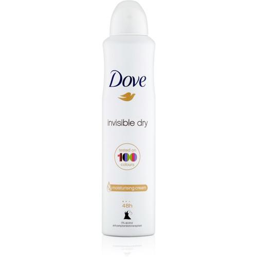 Dove Deodorant Spray Invisible Dry 250ml