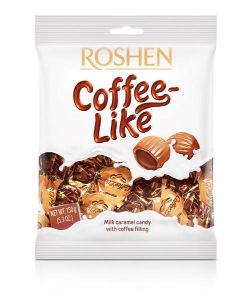 Hard Candy Coffee Like 150g 5.29oz