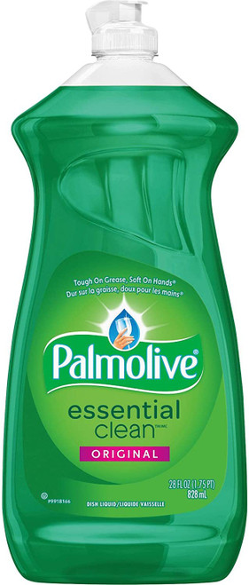 Palmolive Dish Liquid, Original, 28 oz