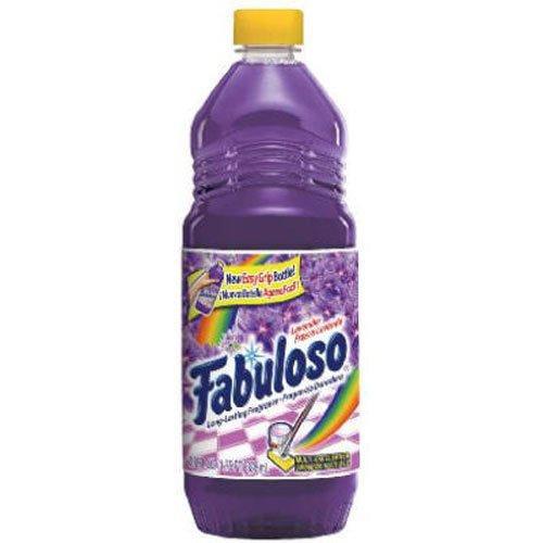 Fabuloso All-Purpose Cleaner, Lavender, 22 fl oz