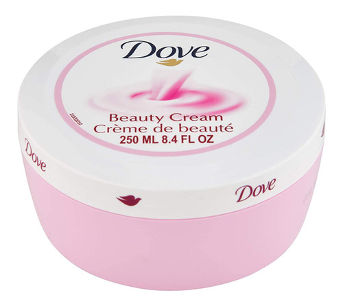 Dove Beauty Cream Jar, 250ML