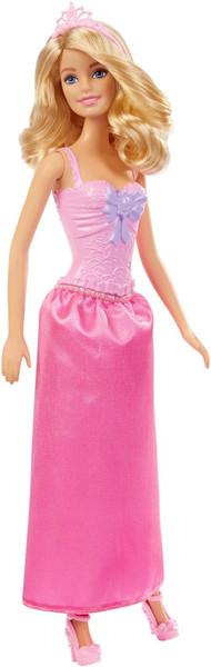 Barbie Princess Doll