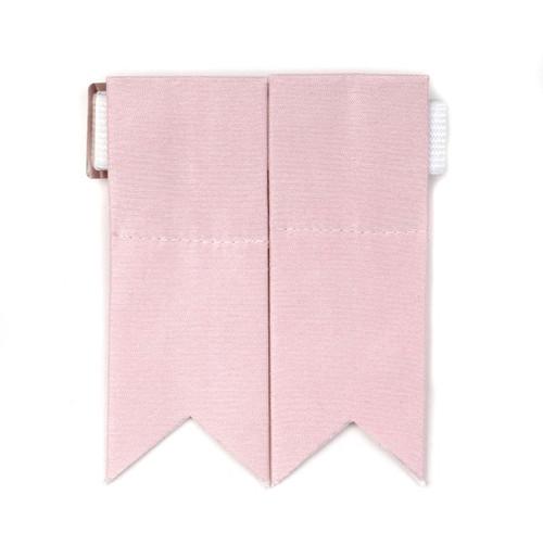 Garter Flashes - Pink