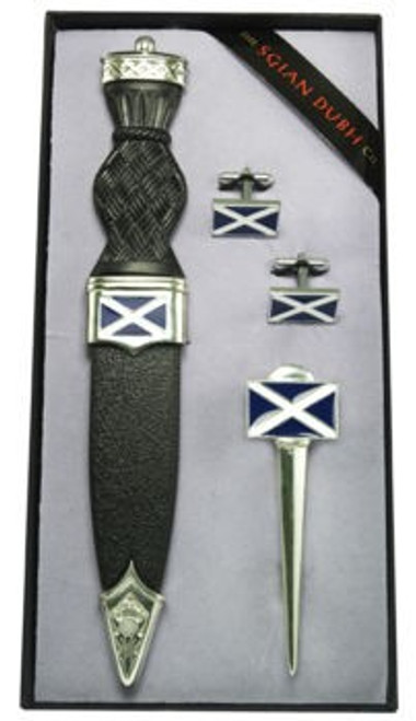 3 Piece Saltire Gift Set
