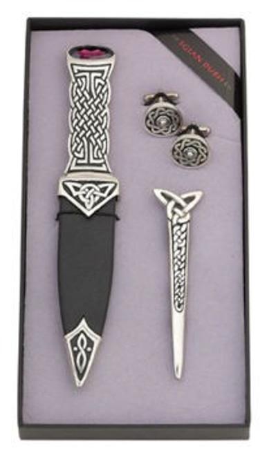 3 Piece Boisdale Gift Set