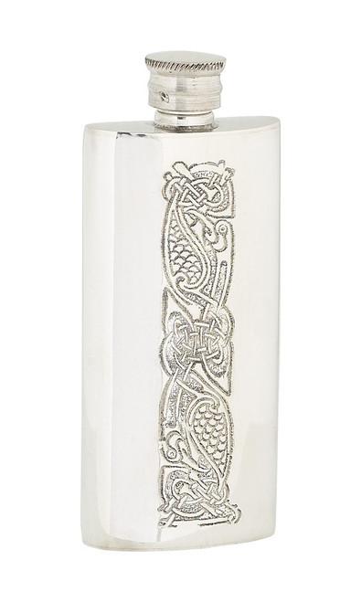 Celtic Flask