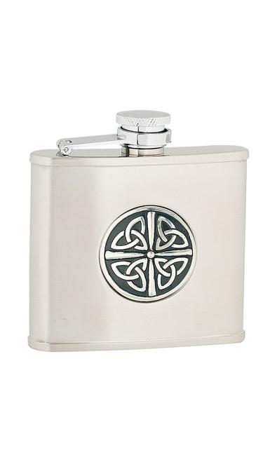 Celtic Flask 4 ounce