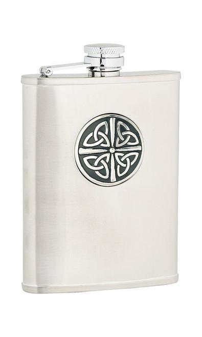 Celtic Flask 6 ounce
