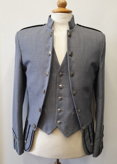 Sheriffmuir Jacket With Waistcoat