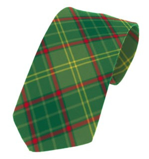 County Armagh Tartan Tie