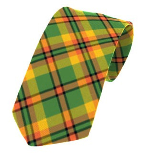 County Londonderry Tartan Tie