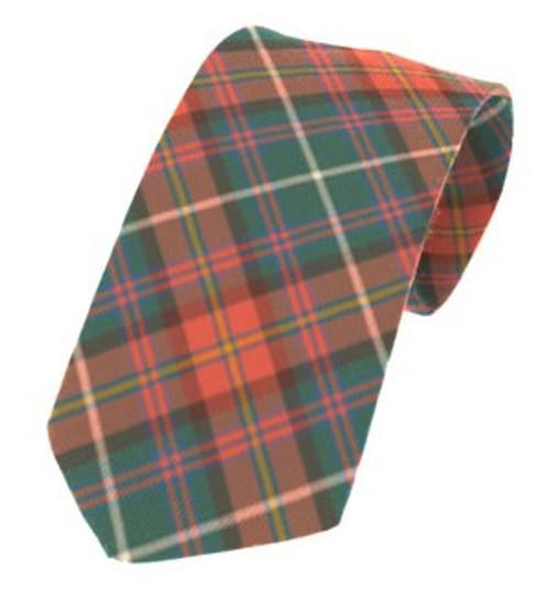 County Meath Tartan Tie