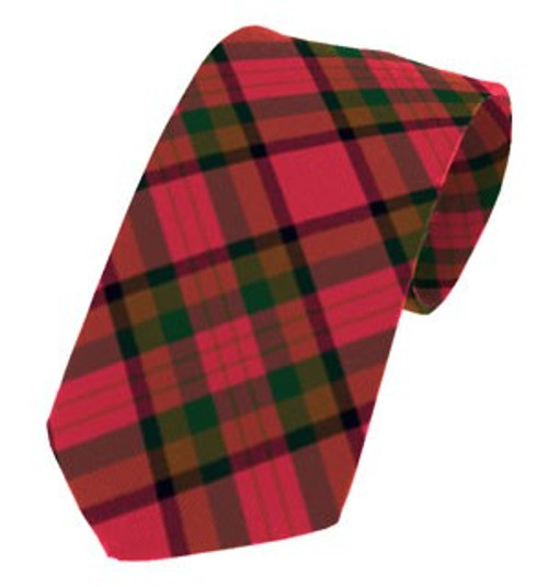 County Tipperary Tartan Tie