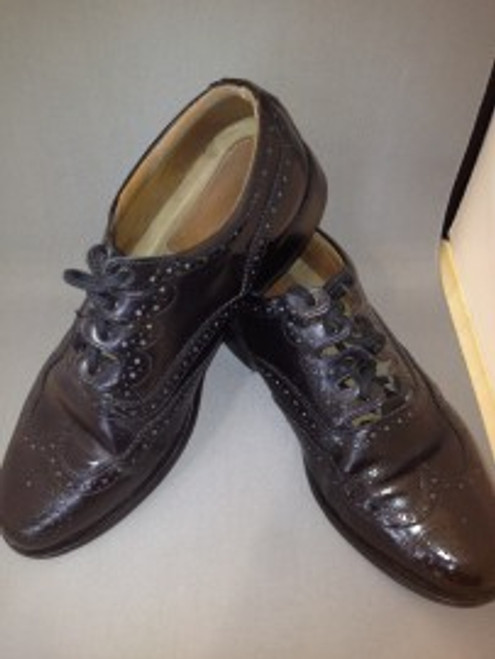 Ghillie Brogues - Black (Ex-Hire)