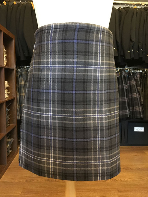 Front - Antique Scotland Forever Kilt