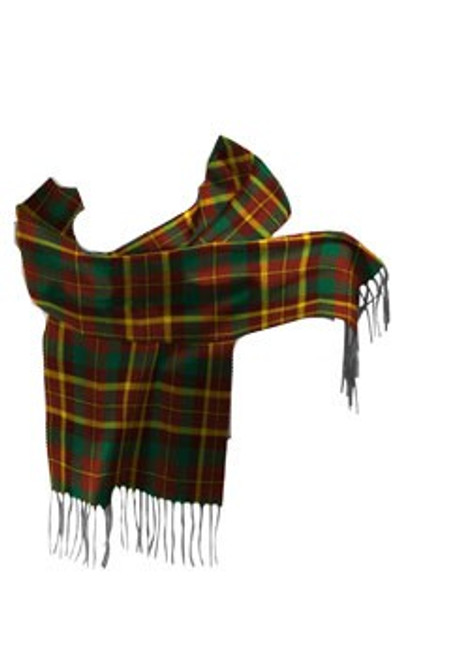 County Monaghan Scarf