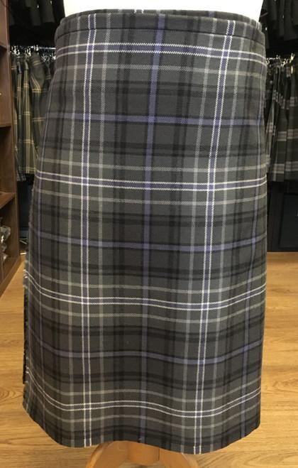 Front apron