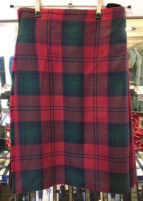 Modern Lindsay - Front apron