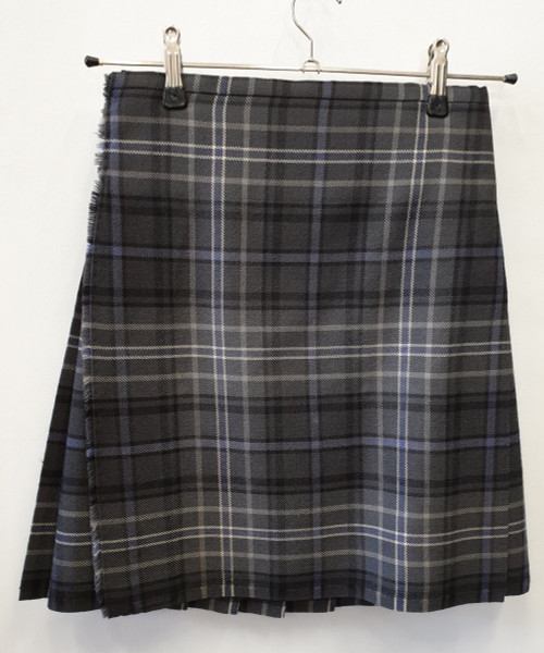 Boys Antique Scotland Forever Kilt