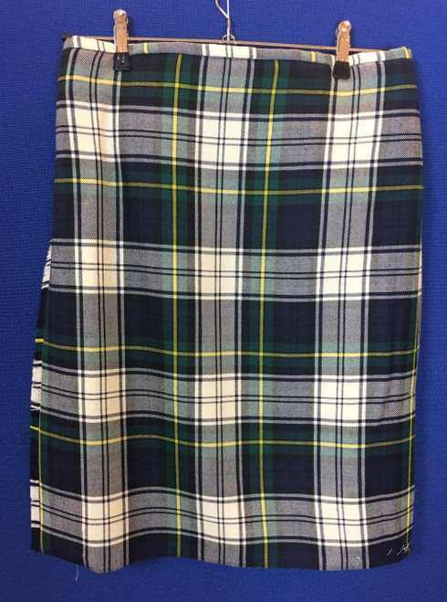 Modern Dress Gordon Kilt - New