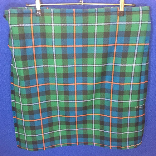 Ancient Campbell of Cawdor Kilt - New