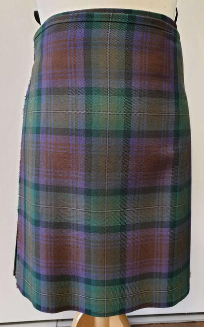 Isle of Skye front apron