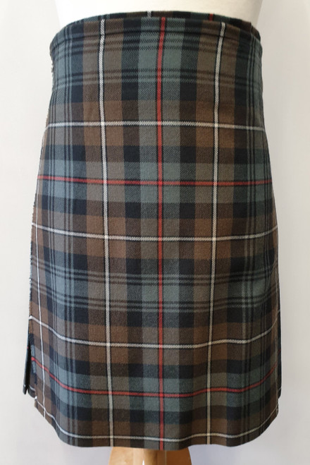 Weathered MacKenzie ex-display kilt