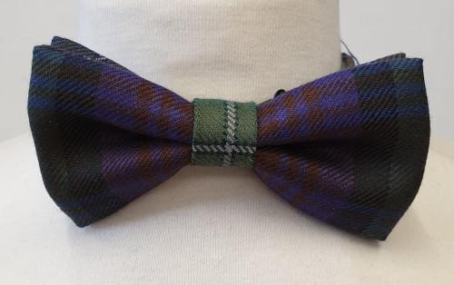 Isle of Skye bow tie