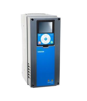 15KW - VACON 100 VACON0100-3L- 0062-2-FLOW  - IP21