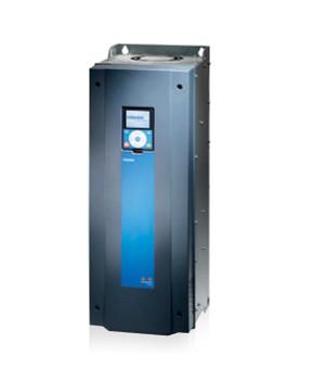 37KW - VACON 100 VACON0100-3L- 0072-5  - IP21