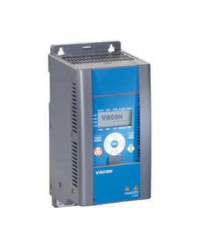 1.1KW - VACON 20 VACON0020-3L- 0004-4  - IP20