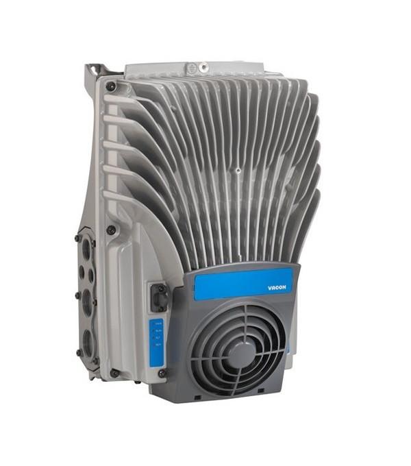 4KW - VACON 100X VACON0100-3L- 0018-2-X  - IP66