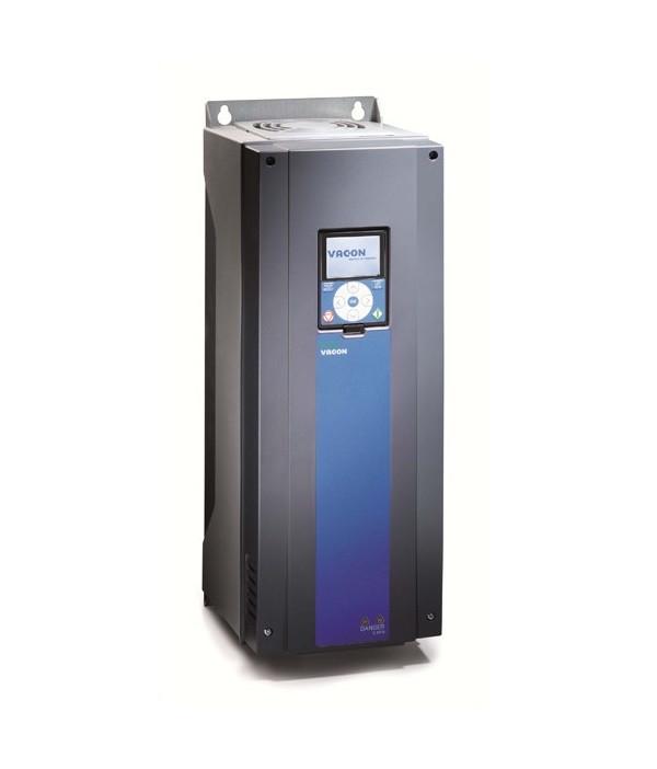 18.5KW - VACON 100 VACON0100-3L- 0038-4-HVAC  - IP21