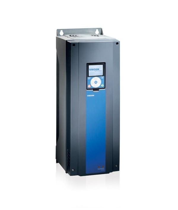 7.5KW - VACON 100 VACON0100-3L- 0016-5+IP54  - IP54