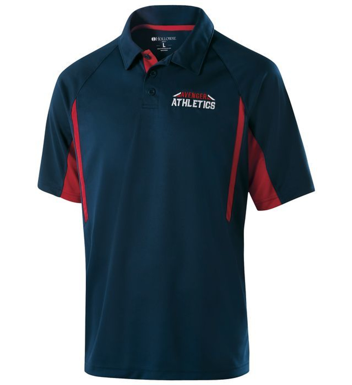 Coach's Shirts