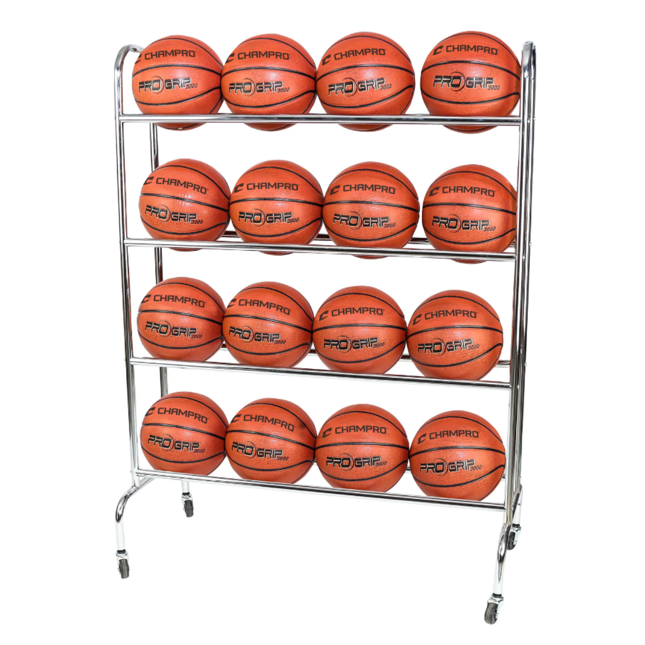 Ball Racks & Storage
