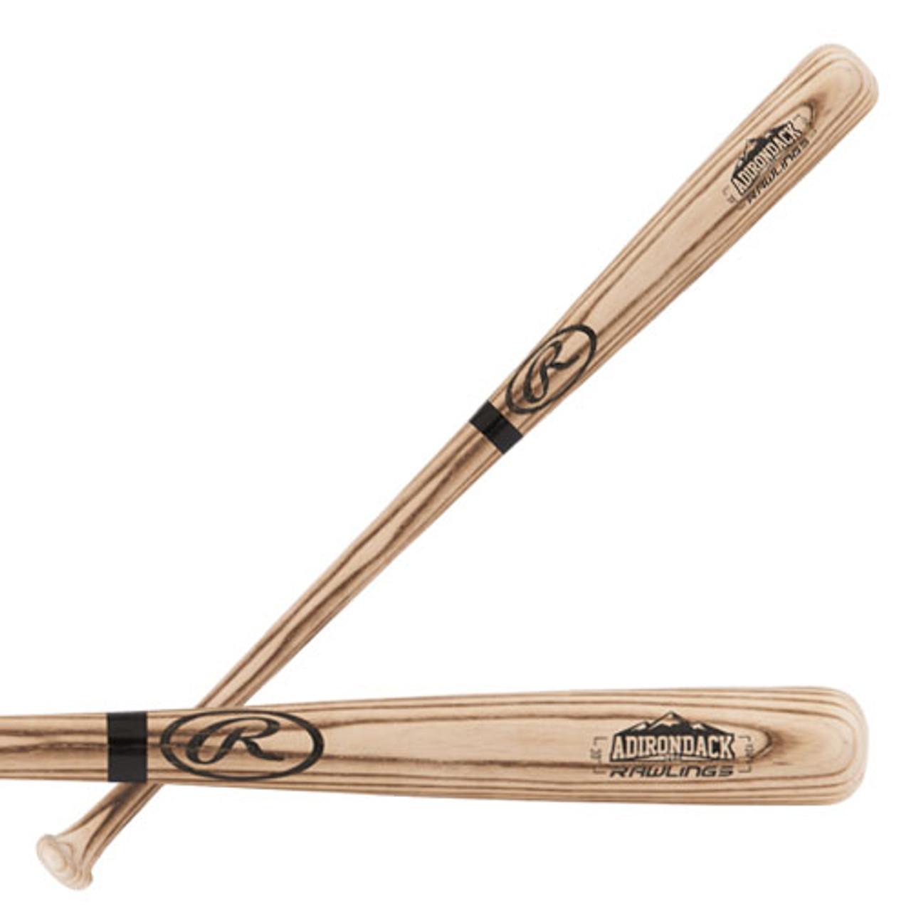 Rawlings Adirondack Ash Wood Youth Baseball Bat