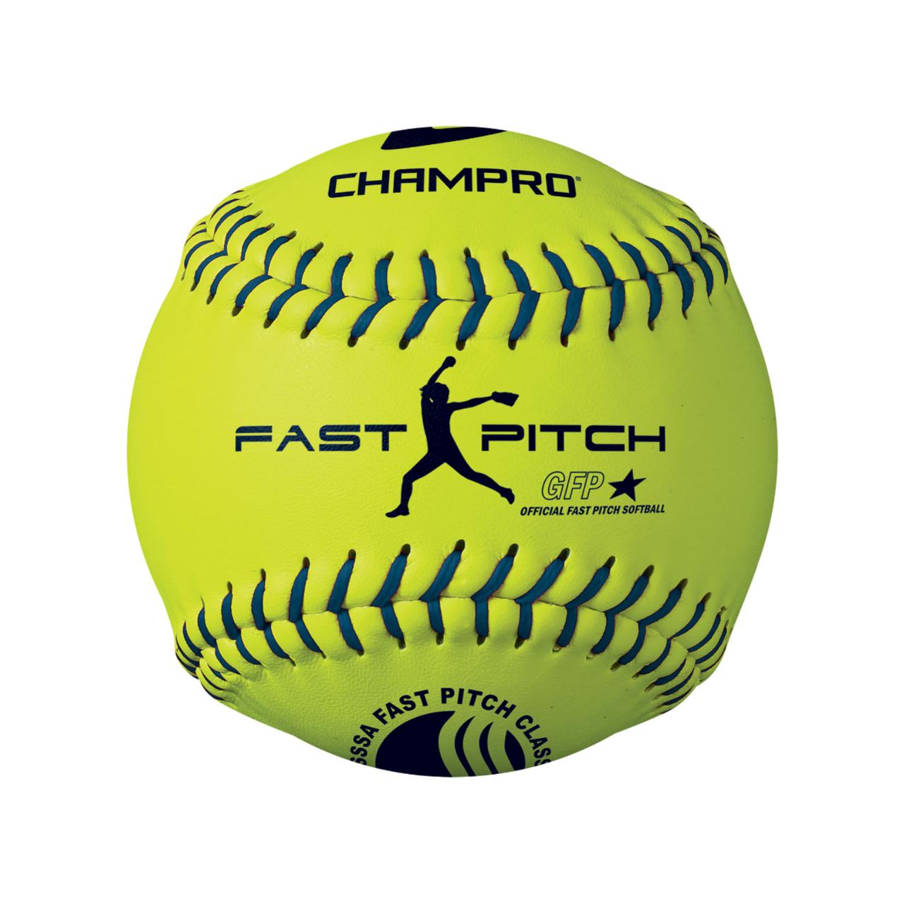 Fastpitch Softballs