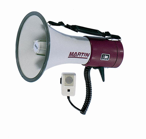 Martin Sports Table Megaphone