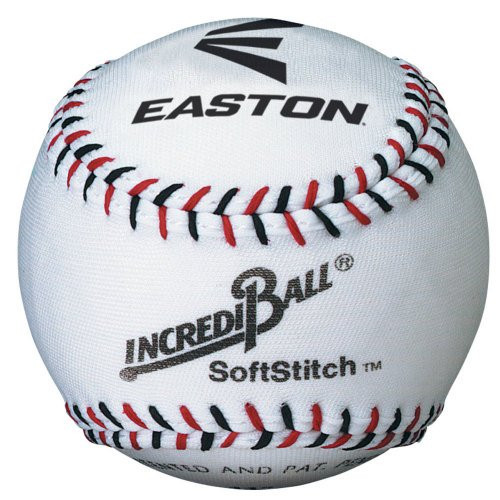 Easton SoftStitch IncrediBall Training Baseball (Dozen)