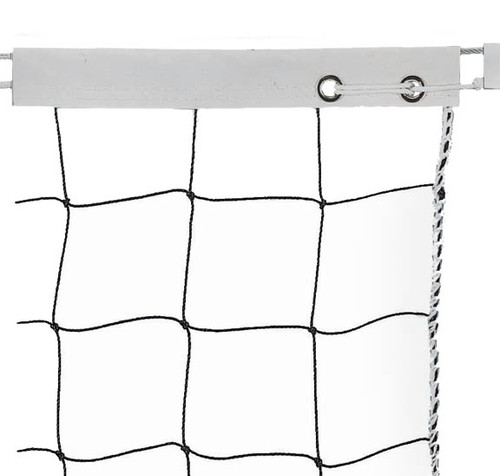 Martin V25 Steel Cable 2.5mm Volleyball Net