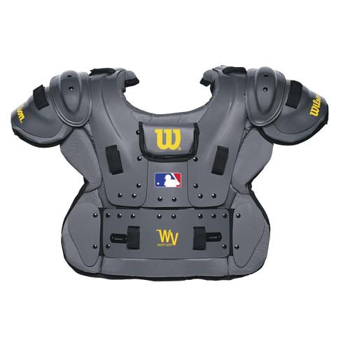 Wilson Pro Platinum Umpire Chest Protector
