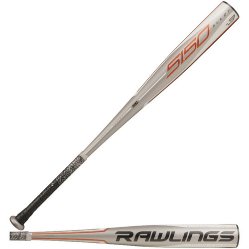Rawlings 2020 5150 BBCOR Baseball Bat (-3)