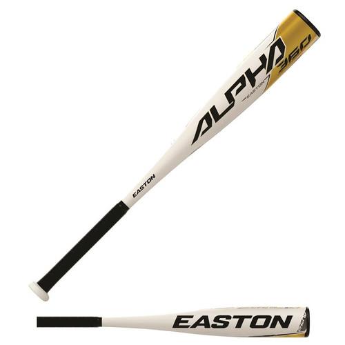 "Easton 2020 Alpha 360 USSSA 2 5/8"" Baseball Bat (-5)"