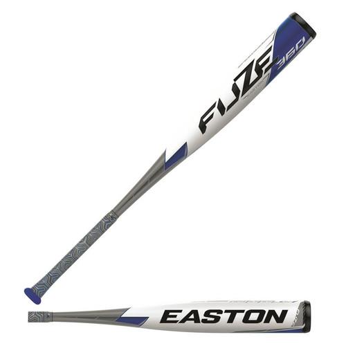 """Easton 2020 Fuze 360 USSSA 2 3/4"""" Baseball Bat (-10)"""