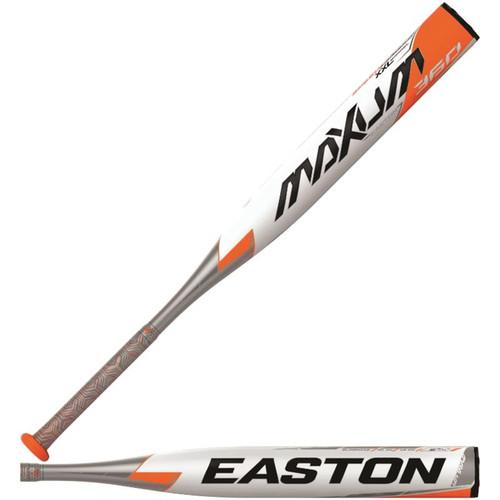 "Easton 2020 Maxum 360 USSSA 2 3/4"" Baseball Bat (-12)"