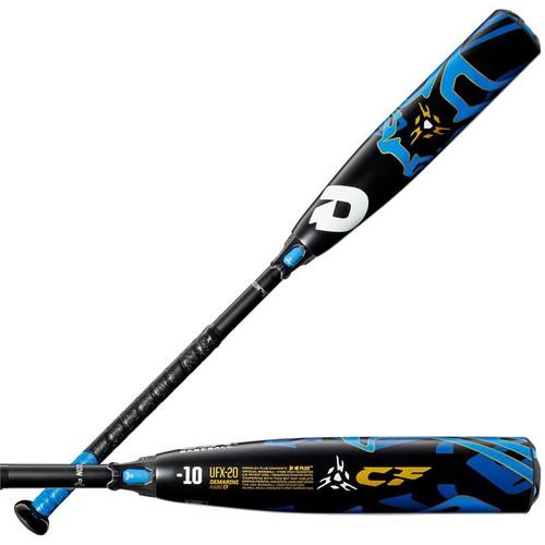 """DeMarini 2020 CF Zen USA 2 5/8"""" Baseball Bat (-10)"""