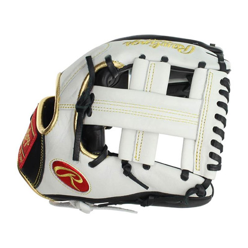 "Rawlings Encore 11.25"" EC1125-20BW Baseball Glove"