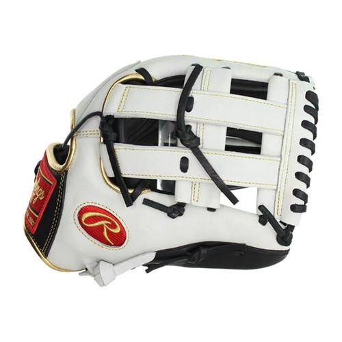 "Rawlings Encore 12.25"" EC1225-6BW Baseball Glove"