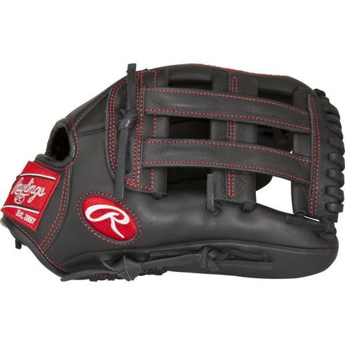 "Rawlings Gamer Series 12"" GYPT6-6B Youth Pro Taper Ball Glove"
